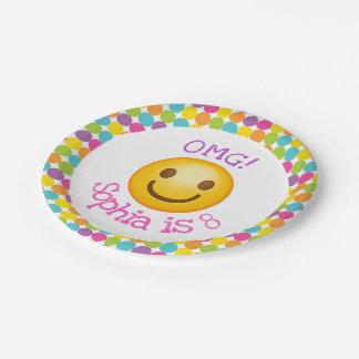 Emoji PapierTeller