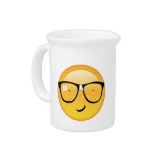 Emoji total Techie ID229 Krug