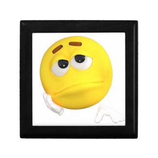 emoticon-1634515 schmuckschachtel