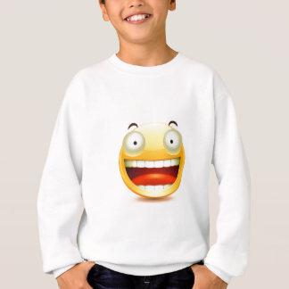Emoticon Sweatshirt