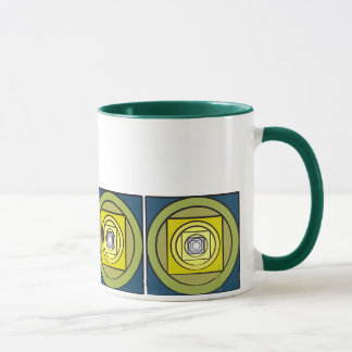 Emotionale Intuition Tasse