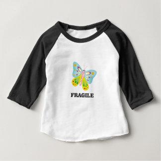 empfindlicher Aufkleber Baby T-shirt
