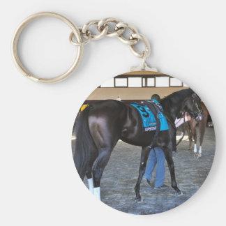 Emporkömmling - Pennsylvania Derby Schlüsselanhänger