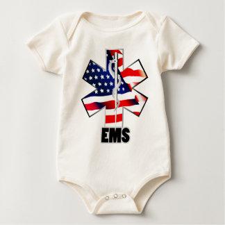 EMS BABY STRAMPLER