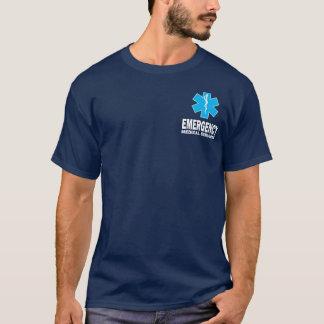Ems-Notärztliche Bemühungs-Shirt T-Shirt