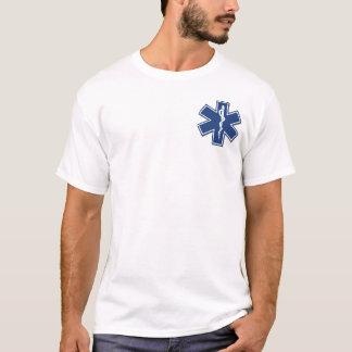 Ems-Stern der Leben-Shirts T-Shirt
