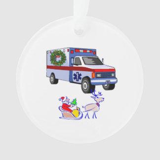 Ems-Weihnachten Ornament
