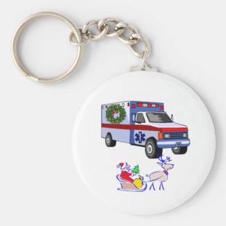 Ems-Weihnachtsgeschenke Schlüsselanhänger