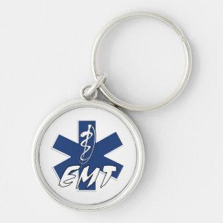 EMT aktiver Dienst Schlüsselanhänger