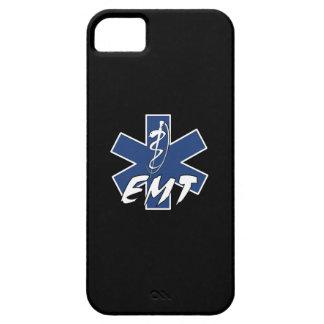 EMT aktiver Stern des Lebens Barely There iPhone 5 Hülle