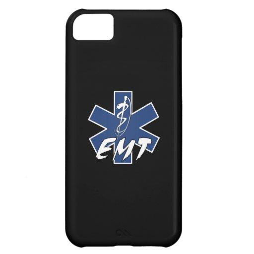 EMT aktiver Stern des Lebens Hüllen Für iPhone 5C