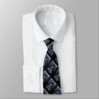 EMT, das auf einmal ein Live rettet Individuelle Krawatte