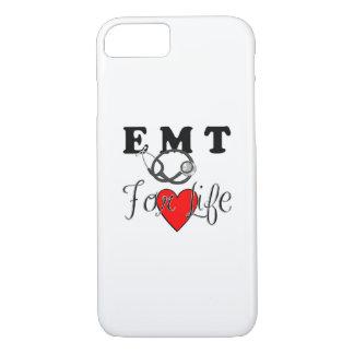 EMT für das Leben iPhone 8/7 Hülle