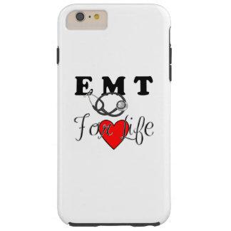 EMT für das Leben Tough iPhone 6 Plus Hülle