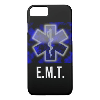 EMT iPhone 7 Fall iPhone 8/7 Hülle