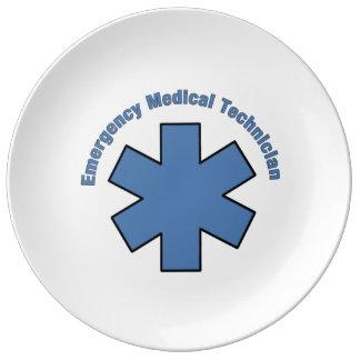 EMT Notmed-Technologie Teller