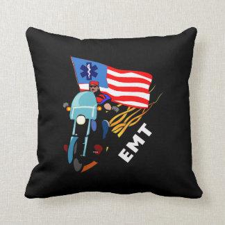 EMT Radfahrer Kissen