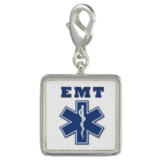 EMT Stern des Lebens Charm