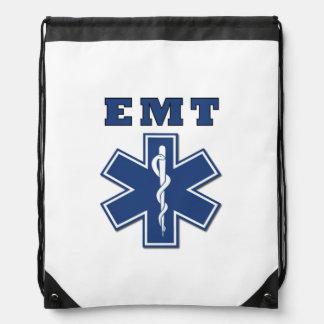 EMT Stern des Lebens Turnbeutel
