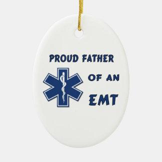 EMT Vater Keramik Ornament