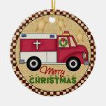 EMT Weihnachtsverzierung Weihnachtsbaum Ornamente