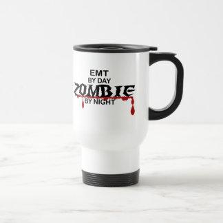 EMT Zombie Reisebecher