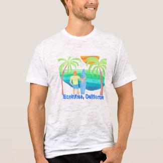 Encinitas, CA-T-Shirt T-Shirt
