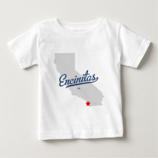 Encinitas Kalifornien CA Shirt