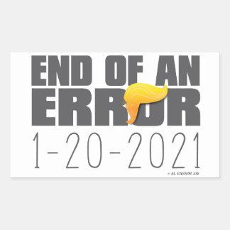 Ende der Aufkleber eines Fehler-2021 (4)