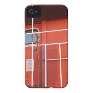 Ende der Linie iPhone 4 Case-Mate Hülle