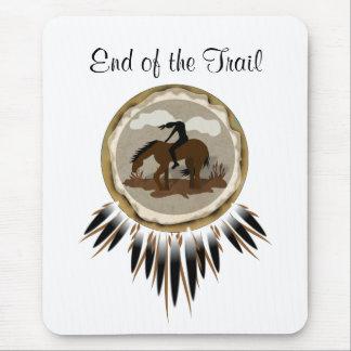 Ende der Spur, Ende der Spur Mousepad