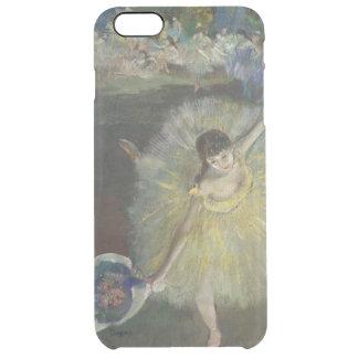 Ende Edgar Degass | einer Arabeske, 1877 Durchsichtige iPhone 6 Plus Hülle
