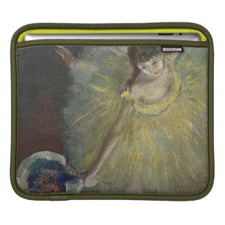 Ende Edgar Degass | einer Arabeske, 1877 Sleeve Für iPads