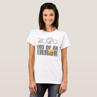 Ende eines Fehlers T-Shirt