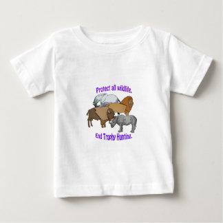 Enden-Trophäe-Jagd! Baby T-shirt