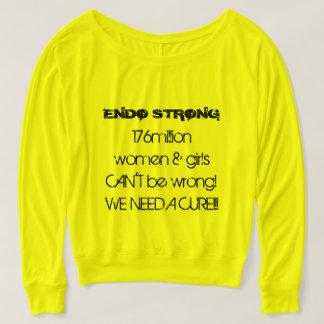 ENDO STRONG