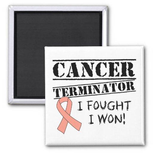Endometrial Krebs-Abschlussprogramm Magnets