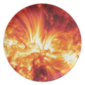 Energieexplosion Teller