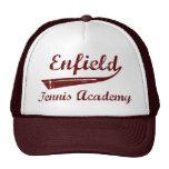 Enfield-Tennis-Akademie Kultkappe
