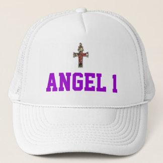 Engel 1 - Geburt Christis-Hut Truckerkappe