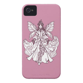 Engel 4 iPhone 4 cover