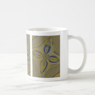 Engel der Gnade mit einem SingleTwister Kaffeetasse