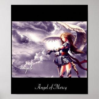 Engel der Gnade Poster