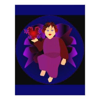 Engel der Herzen III