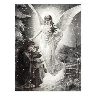 Engel der Liebe Postkarte