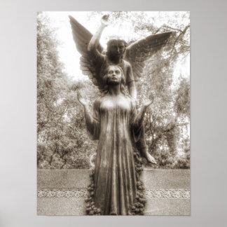 Engel der Sorge Poster