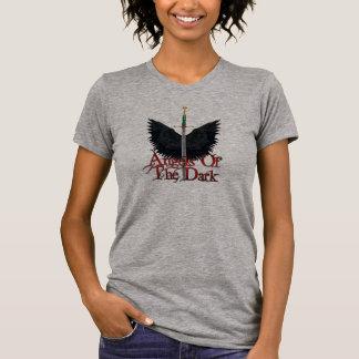 Engel des dunklen T-Stücks T-Shirt