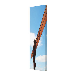 Engel des Nordens Galerie Faltleinwand