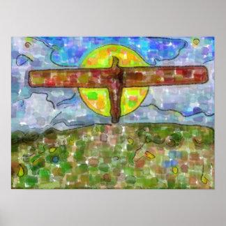 Engel des Nordens Poster
