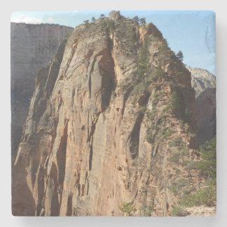 Engel, die an Zion Nationalpark landen Steinuntersetzer